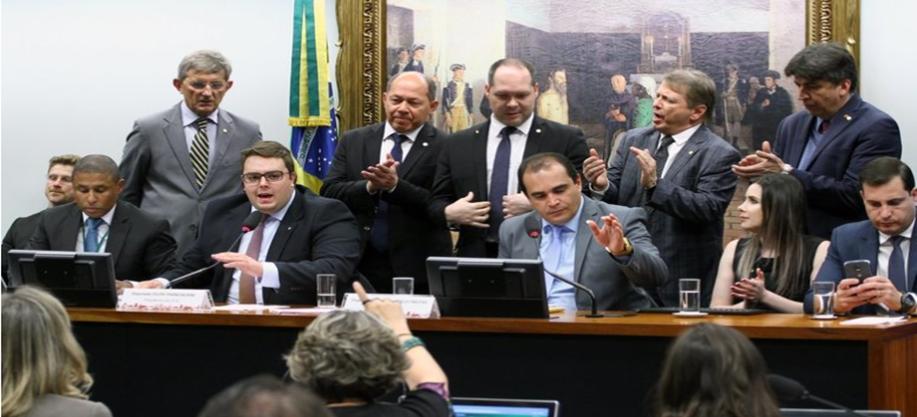 Foto: Cãmara dos Deputados